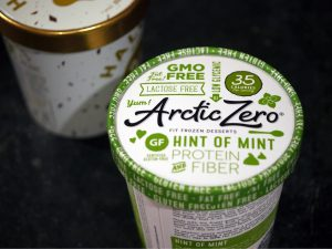 In my opinion Halo Top beats Arctic Zero any day. Since the taste test I've gone on to try as many Halo Top flavors as possible, usually eating each one as ...