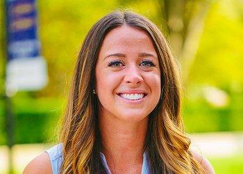Samantha Walters, RDN, LDN
