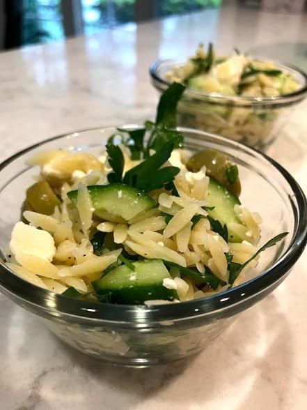 Pasat Salad