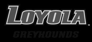 Loyola Greyhounds logo