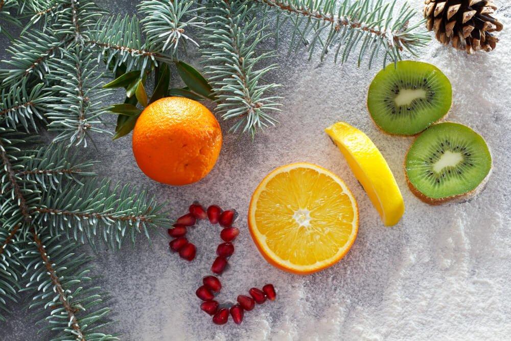 2018 in fruit