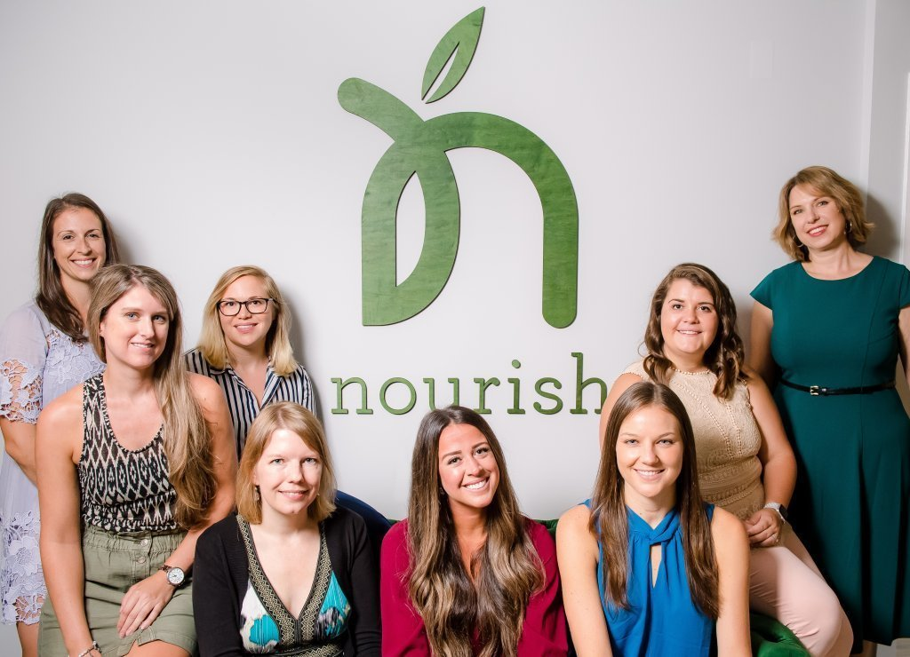 Nourish Dietitian Nutritionists