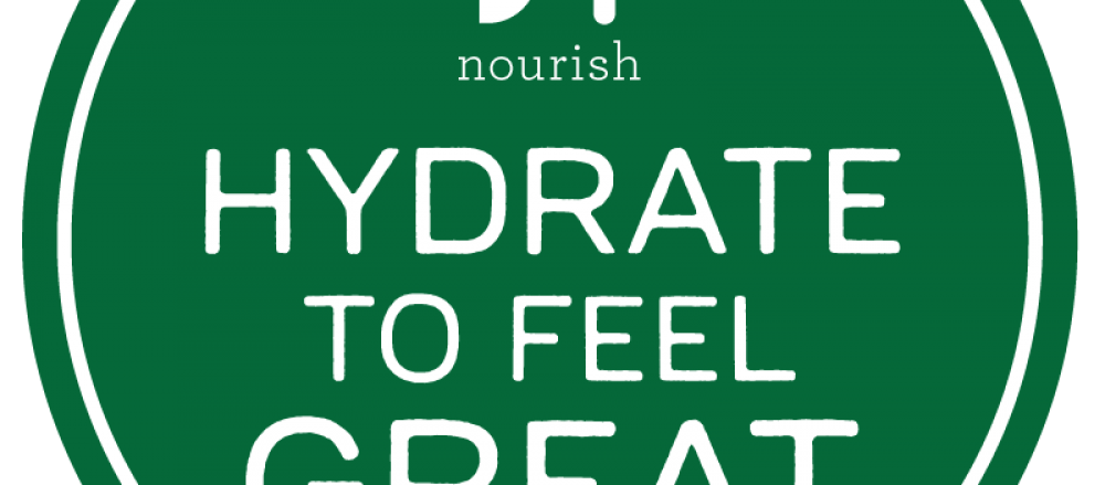 Hydrate to Feel Great